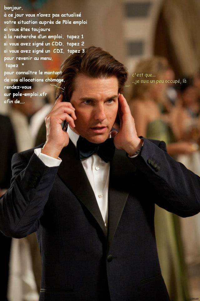 Gaston y'a l' téléfon' qui déconn' ! dans actualite 5123333