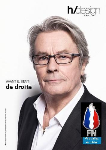Alain Defron aime la Marine dans actualite 52241222